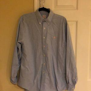 Brooks Brothers Men's dress shirt